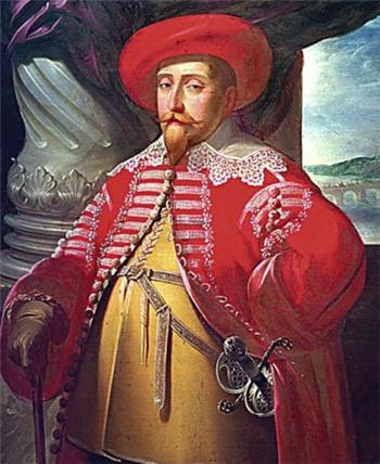 II. Gustav Adolf