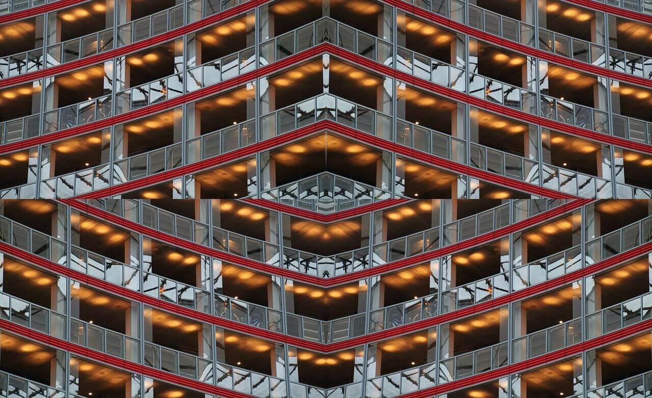 Kaleydoskop Masaüstü Arka Plan Resimleri