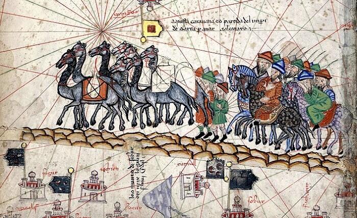 Marco Polo Gezgin