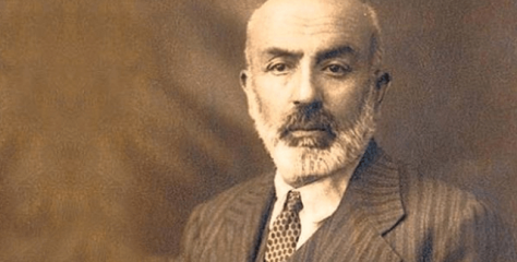 İstiklal Marşının Kabulü İle İlgili Yazı – Mehmet Akif Ersoy'un Büyük Eseri