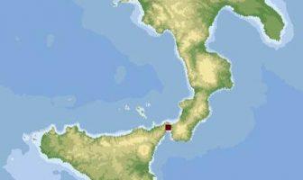 Messina Boğazı