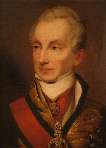 Prens Metternich