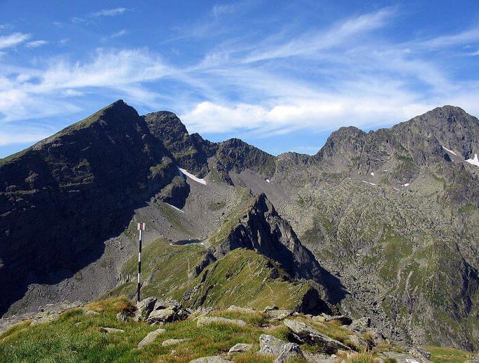 Transilvanya Alpleri