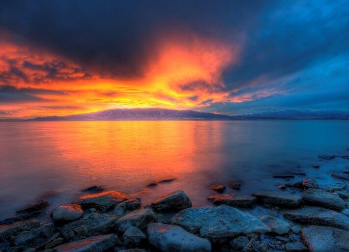 Utah Gölü