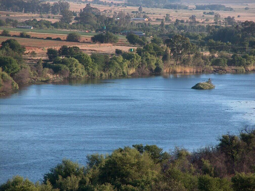 Vaal Irmağı