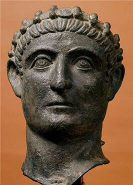 Flavius Iulius Valens