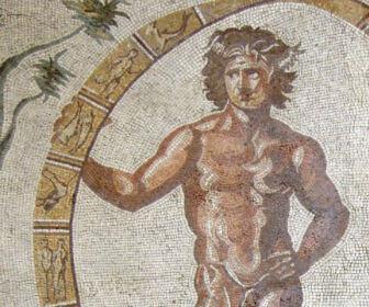 Yunan Mitolojisinde URANOS