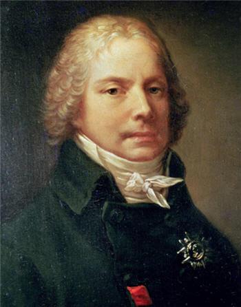 Charles Talleyrand