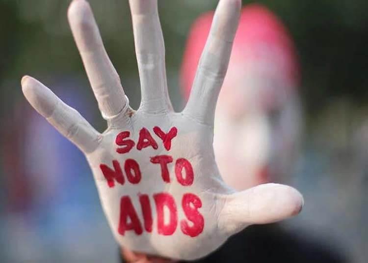 Dünya AIDS Günü Resimleri