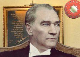 Cumhuriyetin İlanı ve Atatürk'ün Cumhurbaşkanı Seçilmesi