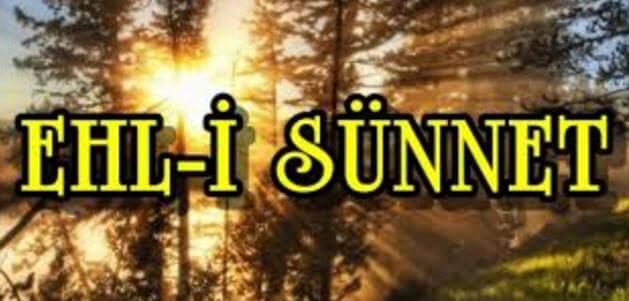 ehli-sunnet
