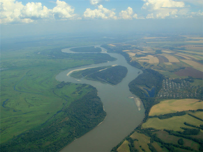 Obi Nehri