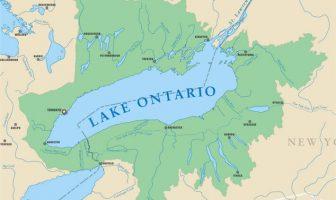 Ontario Gölü