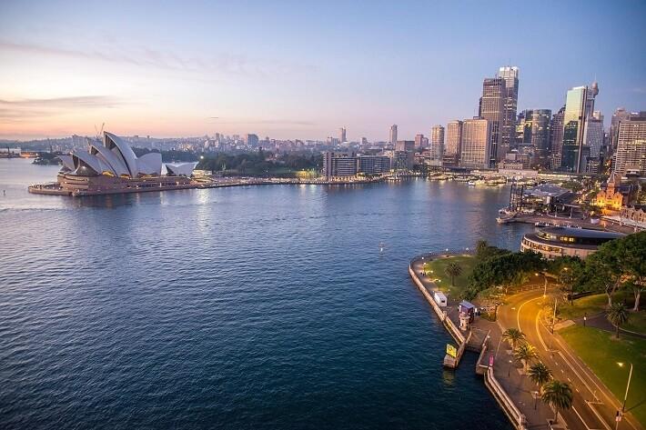 Sidney Şehri - Avustralya