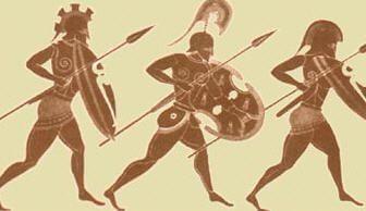 Spartalı Savaşçılar
