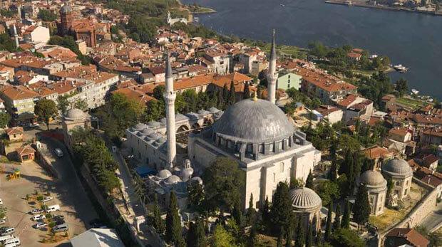 Sultan Selim Camisi