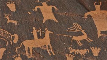 Taş Devri Duvar Resimleri