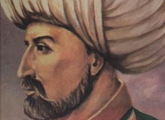 Tiryaki Hasan Paşa