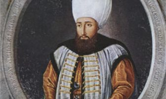 III. Ahmet