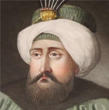 IV. Mehmet (Avcı Mehmet)