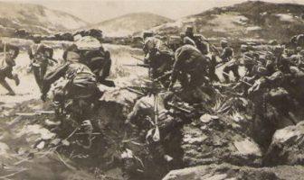 Büyük Taarruz ve Başkomutanlık Meydan Muharebesi