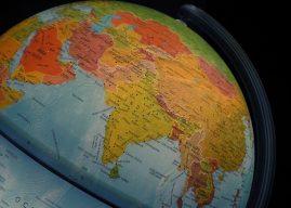 Kuzey Yarım Küre ile Güney Yarım Küre Arasındaki Farklar Nelerdir?