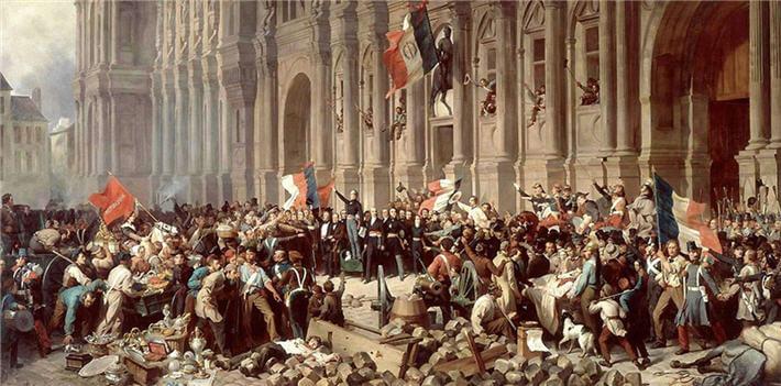Fransa İhtilali