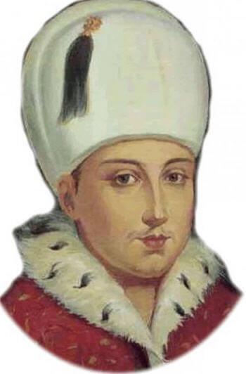 Genç Osman (II. Osman)