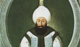 I. Abdülhamit