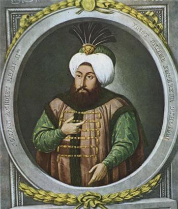 II. Ahmet