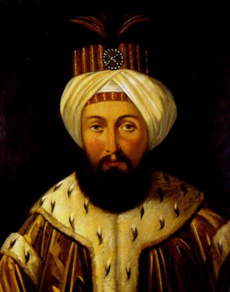 III. Mehmet
