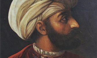 Sultan III. Murat