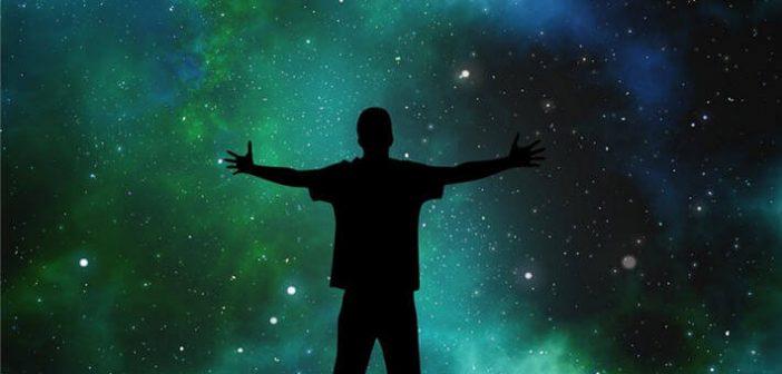 İnsanın Evrendeki Konumu