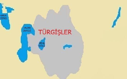 Türgiş Devleti