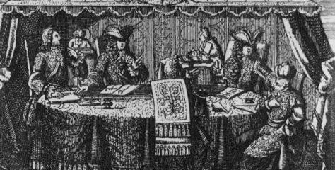 Pasarofça Antlaşması (Kısaca)