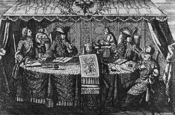 Pasarofça Antlaşması