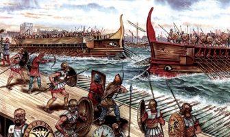 Peloponez Savaşları