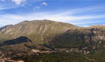 Pindus Dağları