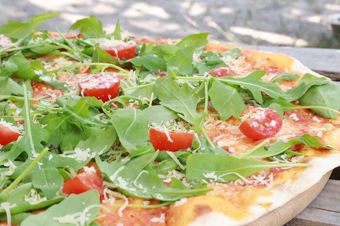 rokalı pizza