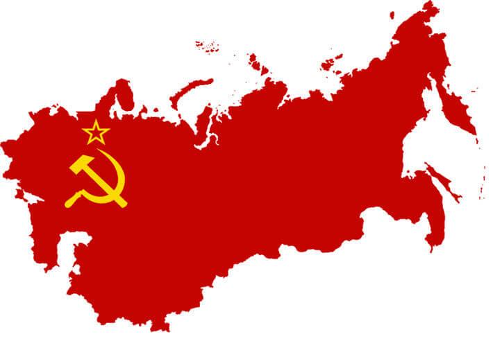 SSCB (Sovyet Sosyalist Cumhuriyetleri Birliği)
