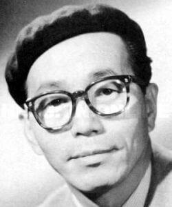 Teinosuke-Kinugasa