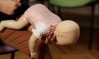 Bebeklerde Boğulma