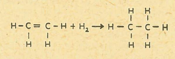 hidrojenlenme