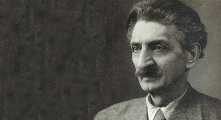 İbnül-emin Mahmut Kemal İnal