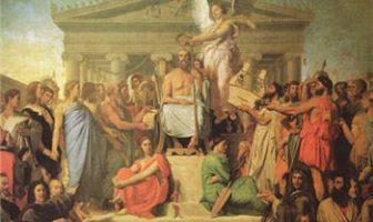İlyada Destanı