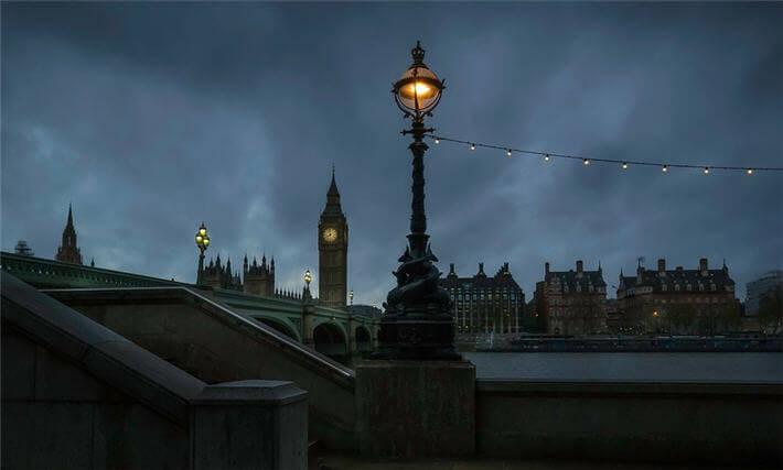 İngiliz Sanatı