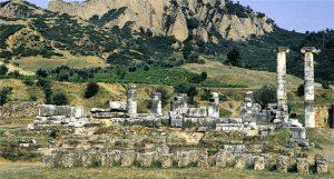 Antik Yollar : Tarihteki Önemli ticaret yolları