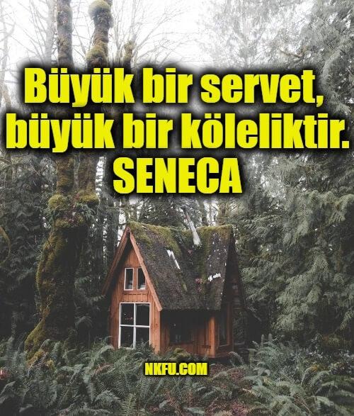 Seneca Sözleri