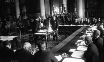 Sevr Barış Antlaşması