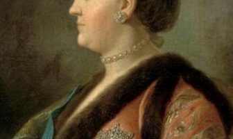 II. Katerina